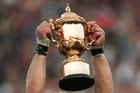 Will New Zealand lift the Rugby World Cup for the first time since 1987? File photo / NZ Herald