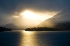 Lake Wakatipu. Photo / Dean Purcell