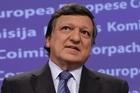Jose Manuel Barroso. Photo / AP