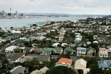 First-home buyers have been able to withdraw their savings to help them buy a property. Photo / Herald on Sunday