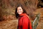 Author Geraldine Brooks. Photo / Supplied