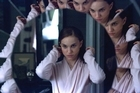 Natalie Portman in the movie The Black Swan.  Photo / Supplied