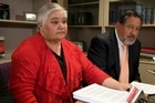 The Maori Party wants all media to fill in a question form before granting any interviews. Photo / Mark Mitchell