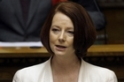 The Gillard Government's 'Malaysian solution' for Indonesian asylum seekers is scuttled. Photo / Getty Images
