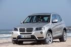A BMW X3. Photo / Supplied