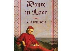 Book cover of Dante In Love. Photo / Supplied