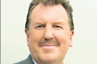 Former National Finance director Trevor (Allan) Ludlow  File photo