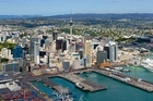 A new survey has named Auckland as the 10th best city in the world to live in. File photo / NZ Herald