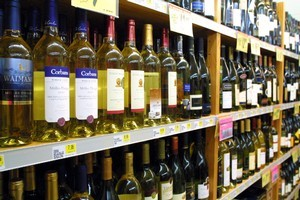A health expert says setting a minimum price for alcohol would impact on heavy drinkers. Photo / Supplied