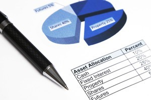 Investors will want to define an appropriate asset allocation strategy before investing. Photo / Thinkstock