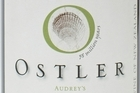 2009 Ostler Audrey's Pinot Gris, $32. Photo / Richard Robinson