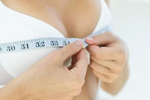 Bra-makers report that their best-selling sizes are increasing. Photo / Thinkstock