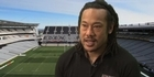 Watch: Pressure on ABs is stronger within camp - Umaga