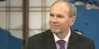 Watch: Mayor Len Brown on new city plan