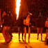 Maori dancers perform during the IRB 2011 Rugby World Cup Opening Ceremony at Eden Park. Photo / Getty Images
