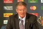 New Zealand will host a fantastic world cup says Rugby World Cup Limited Chairman Bernard Lapasset.