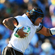 Lock Wame Lewaravu of Fiji surges upfield. Photo / Getty Images