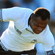 Vereniki Goneva of Fiji cuts through the Namibia defence. Photo / Getty Images