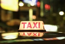 The main taxi companies will not be price gouging during the World Cup. Photo / Thinkstock