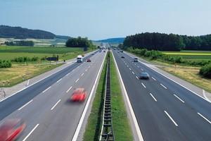 The Autobahn in Germany. Photo / Thinkstock