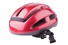 A Westport woman killed in a bicyclke accident was weraing her helmet, but it did not have its outer shell. File photo / Thinkstock