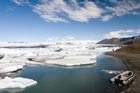The idea that we're going to go and use the retreating sea ice as a business opportunity is frankly madness. Photo / ThinkStock