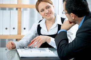 One key thing when communicating results to employees is to be well-prepared for the feedback session. Photo / Thinkstock