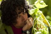 Tusi Tamasese, Director of the film - The Orator (O Le Tulafale). Photo / Supplied