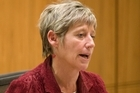 Labour associate justice spokeswoman Lianne Dalziel said Labour advocated toughening the Alcohol Reform Bill by imposing minimum legal prices for standard drinks and further restrictions on alcohol advertising. Photo / Mark Mitchell