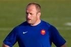 William Servat is the best hooker in Europe. Photo / Richard Robinson