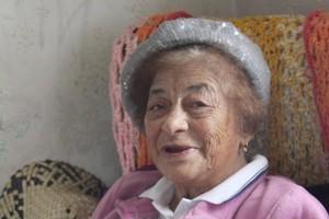 Saana Murray of Ngati Kuri died at the weekend. Photo / File