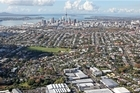 Auckland City. Photo / Supplied