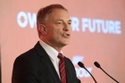 A politics-free period may be useful for Phil Goff as he tries to put some distance between himself and the rekindling of speculation a few weeks ago regarding the Labour leadership. Photo / Mark Mitchell