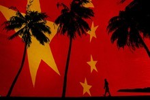 China views aid to the Pacific as an expression of solidarity between developing nations. Photo / NZ Herald
