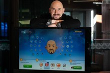 Mitch Olson says the mobile market is so strong that developers cannot afford to ignore it. Photo / Sarah Ivey 
