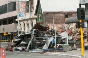 Businesses that still require cover after the one-year anniversary would likely face problems. Photo / APN