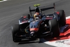 Brendon Hartley is in seventh place after seven rounds of the Formula Renault series. Photo / Getty Images