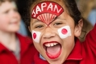 Japan has the highest level of income equality, is second-highest of the 20 nations on the global peace index and third-highest on gender equality. Photo / Paul Estcourt