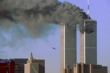 Kiwis were shocked by the 9/11 attacks, but were never going to embrace or maintain the war on terror with the same fervour as others, terrorism specialists argue. Photo / AP
