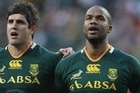 South Africa will be full of confidence heading into the World Cup after defeating the All Blacks in their last Tri-Nations match.