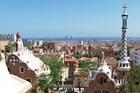Antoni Gaudi's inventive modernist style has left an indelible mark on Barcelona. Photo / Jamie Melbourne-Hayward