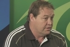 All Blacks assistant coach Steve Hansen says his side are ready for the opening game of the Rugby World Cup on Friday night.