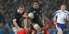 View: Key moments of the All Blacks v Tonga