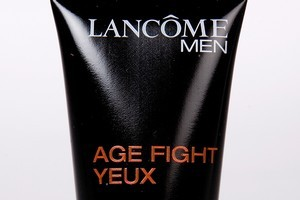 Lancome Age Fight Eye Perfecting Gel $66. Photo / Babiche Martens