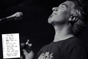 Warren Maxwell of TrinityRoots. Photo / Nick Kingstone