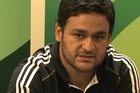 All Blacks Piri Weepu and Tony Woodcock talk about the side's opening win against Tonga.