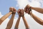 Four men were charged yesterday with slavery offences. Photo / Thinkstock