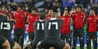 View: Key moments: All Blacks v Japan