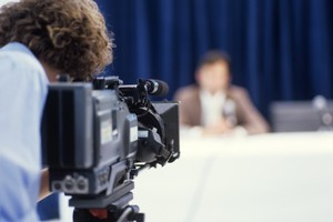 $233 million is spent annually on various forms of public broadcasting. Photo / Thinkstock