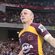 Darren Lockyer of the Broncos runs onto the field for his last match in Brisbane. Photo / Getty Images
